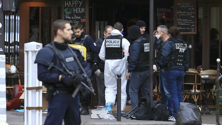 """Testigos a RT: La Policía, """"abrumada e impotente"""" ante los ataques parisinos"""