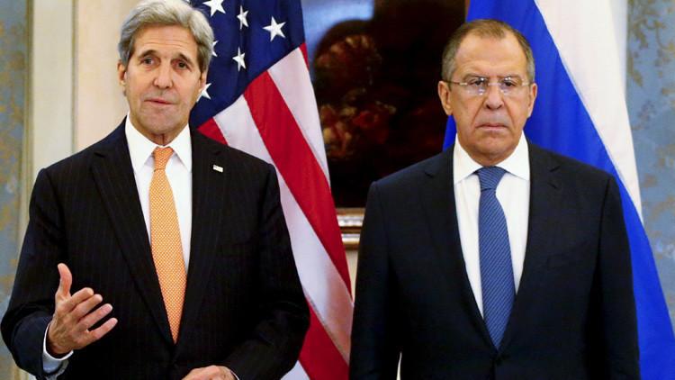 Resultado de Viena: el Gobierno sirio y la oposición tendrán que negociar antes del 1 de enero