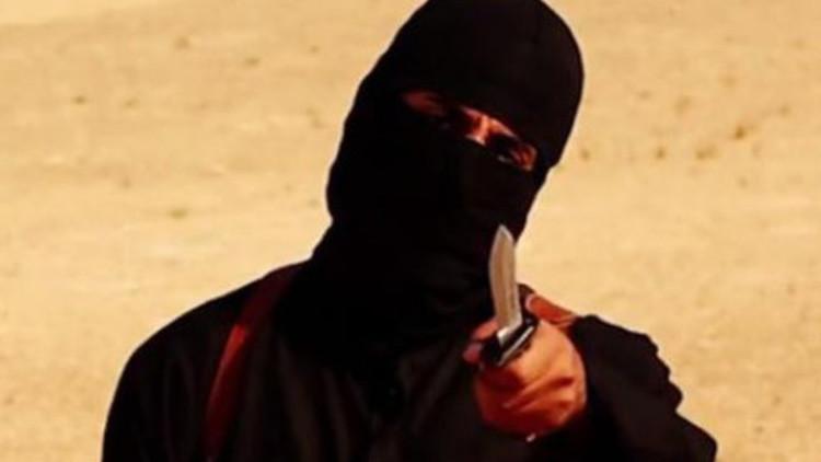 """El yihadista John tiene un """"hijo secreto"""" con derecho a la ciudadanía británica"""