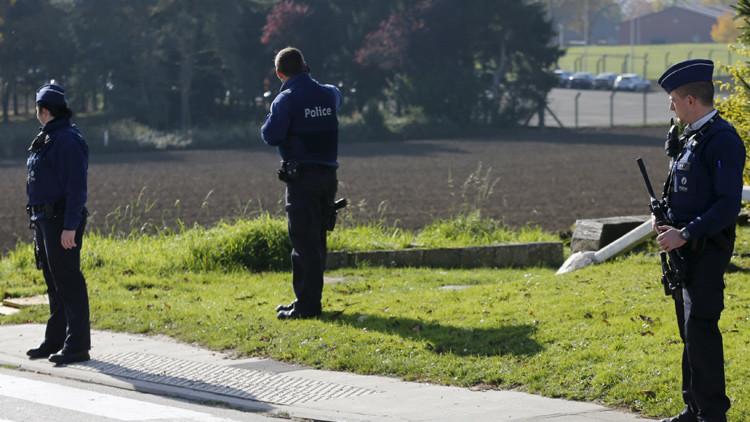 Detenidas en Bruselas varias personas, sospechosas de estar involucradas en los atentados de París