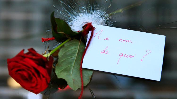 Detienen en Francia a varios supuestos cómplices de los atentados en París