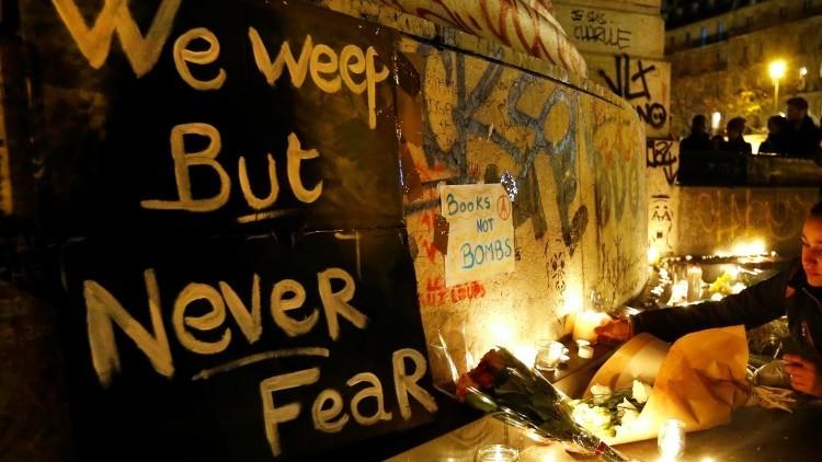 """Superviviente del ataque a Bataclan: """"Me hice la muerta durante más de una hora"""""""