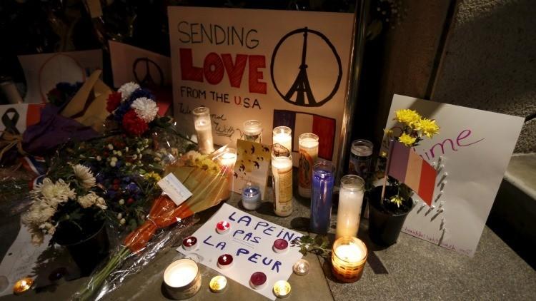 Los atentados en París, ¿la excusa perfecta de Occidente para invadir Siria?