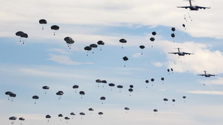 """""""Para el Sur Global el mundo regido por la OTAN está muerto"""""""