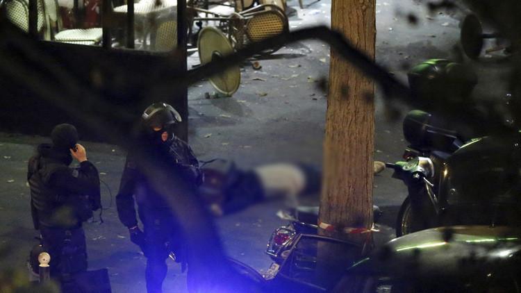 Sin reacción: Irak advirtió a Francia sobre los ataques terroristas