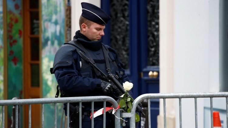 Dentro de la sala del terror: publican una imagen explícita tras el ataque a Bataclan