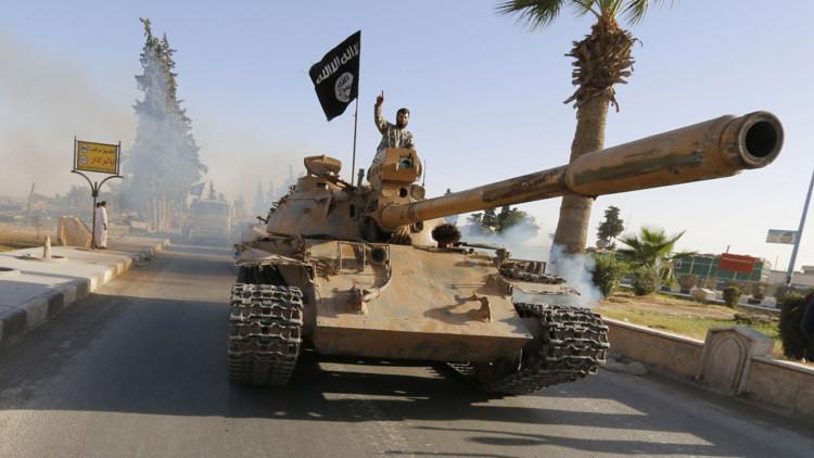 Infografías mortales: ¿Qué cifras ha dejado la lucha contra el Estado Islámico?