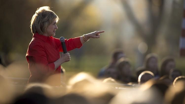 Hillary Clinton declara que el Congreso autorizó la guerra contra el Estado Islámico