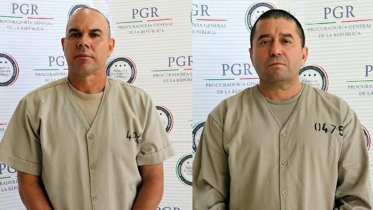 México extradita a EE.UU. a un narco de Sinaloa cercano a El Chapo Guzmán