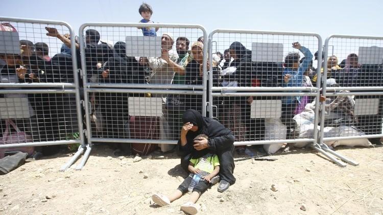 Las tres alternativas de Occidente ante el Estado Islámico