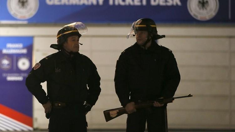 Revelan el nombre de uno de los atacantes del Estadio de Francia