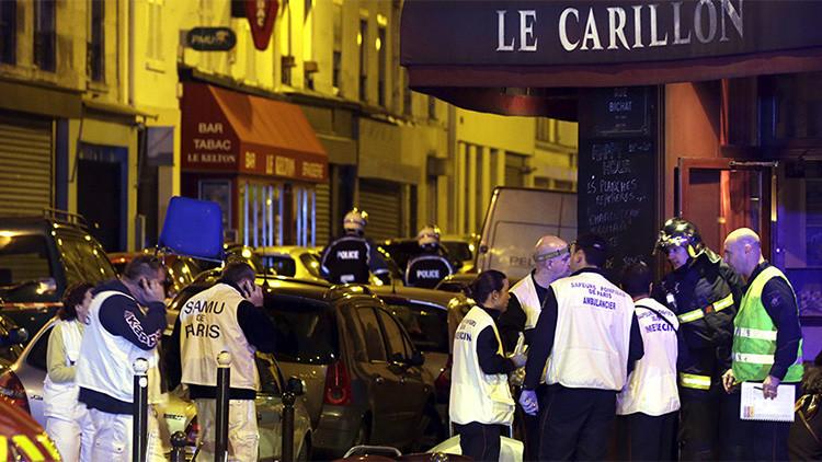 """Francia: Tenemos """"legitimidad"""" para lanzar ataques aéreos contra el Estado Islámico"""