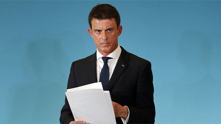 """Francia: """"Se planean nuevos ataques terroristas contra el país y otras naciones europeas"""""""