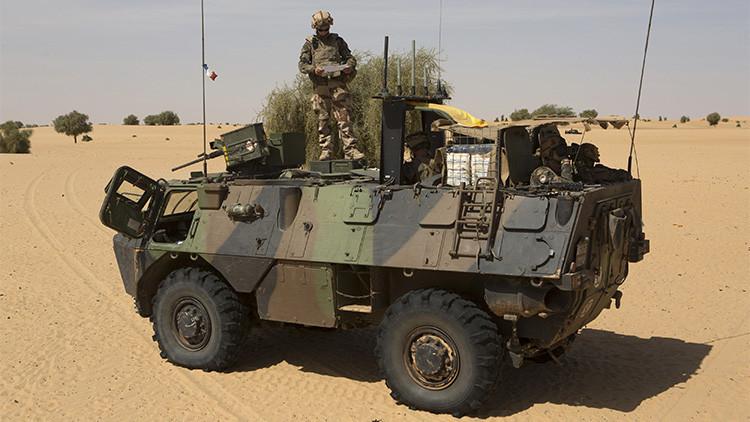 Francia se opone al envío de tropas terrestres a Siria