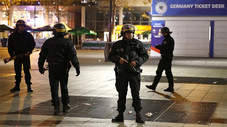 """Fiscal de París: """"Dos nuevos terroristas han sido identificados"""""""