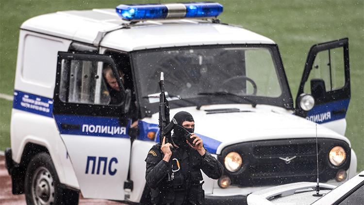 """Rusia: """"Terroristas intentaron atentar en un avión antes de los JJOO de Sochi"""""""