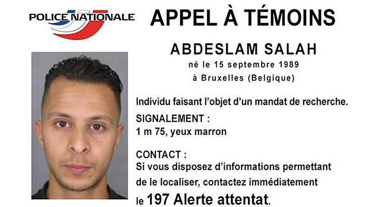 La Fiscalía belga desmiente la detención de un sospechoso vinculado con los atentados en París