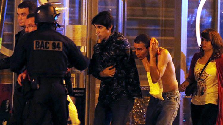 Minuto a minuto: El mundo, amenazado por el terrorismo tras los sangrientos atentados de París