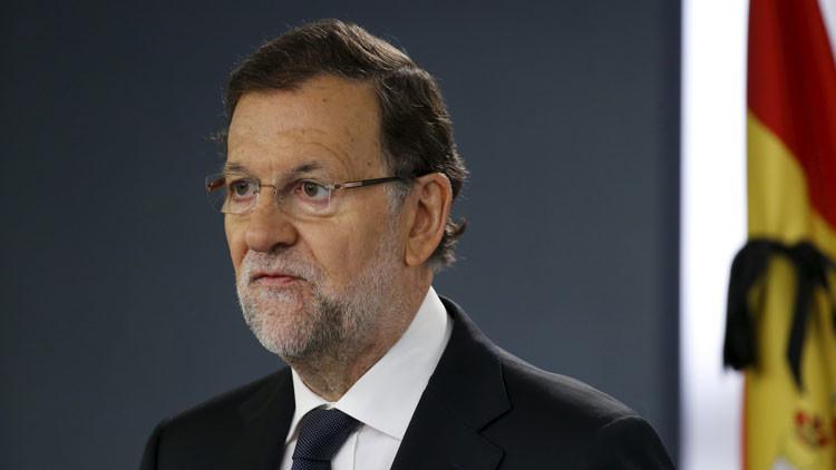 """Rajoy en el G-20: """"Ninguna religión puede amparar las atrocidades de los terroristas"""""""