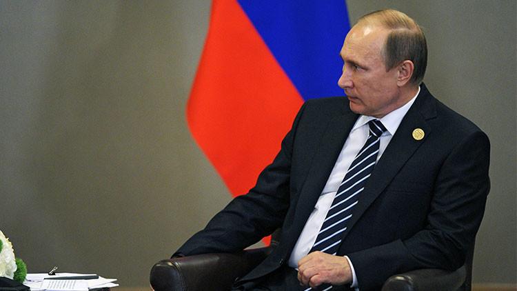 Putin recupera su lugar en el G20: De 'ignorado' en Australia, a 'líder más popular' en Turquía