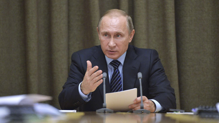Putin en la cumbre del G-20: Los puntos clave de la respuesta de Rusia ante la amenaza terrorista