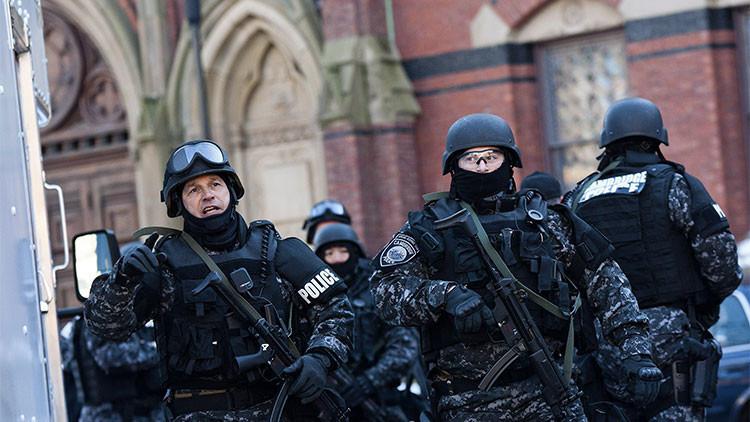 EE.UU.: Evacúan cuatro edificios de la Universidad de Harvard por amenazas de bomba