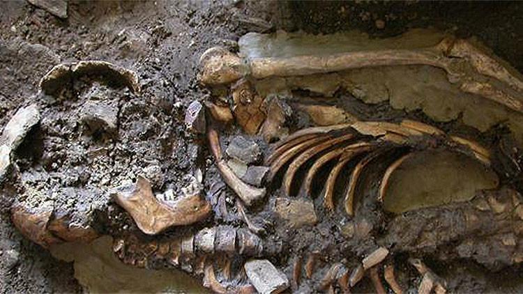 Descubren un origen desconocido de los antepasados europeos
