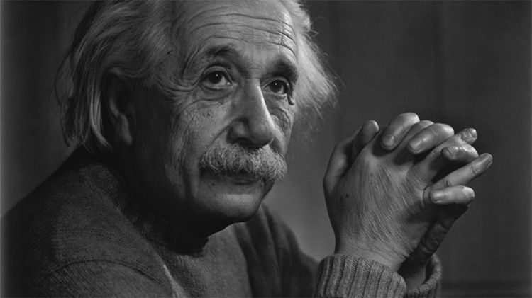 La equivocación de Einstein: Demuestran que la 'acción fantasmal a distancia' es real