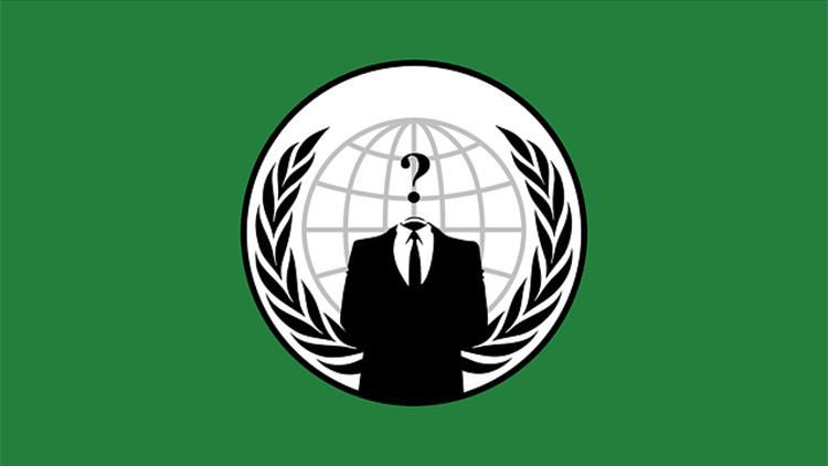 Anonymous empieza a publicar datos personales de extremistas sospechosos del atentado en París