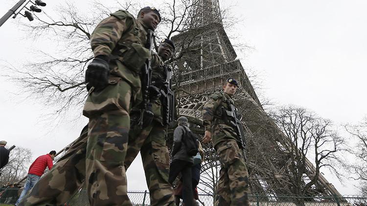 Francia pide a la UE ayuda en las operaciones militares en el extranjero