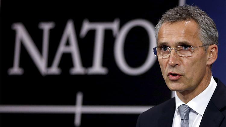 """La OTAN por fin lo reconoce: """"Rusia puede desempeñar un papel constructivo en la crisis siria"""""""