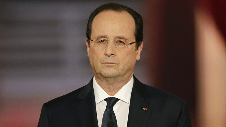 François Hollande visitará Moscú la semana que viene