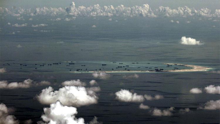 """China se proclama """"moderada"""" al no recuperar las islas ocupadas cuando podría hacerlo"""