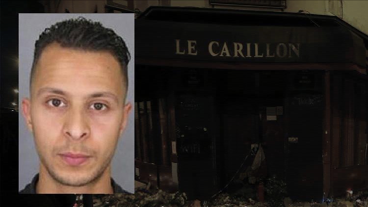 Video: un yihadista sonríe a la cámara antes de asesinar a decenas de personas en París