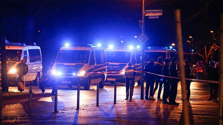 Suspenden el amistoso entre Alemania y Países Bajos por alerta de seguridad y evacúan el estadio