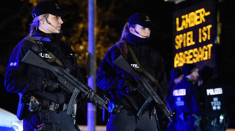 """""""No saben qué planea un criminal"""": Policía alemana advierte sobre la amenaza terrorista en el país"""