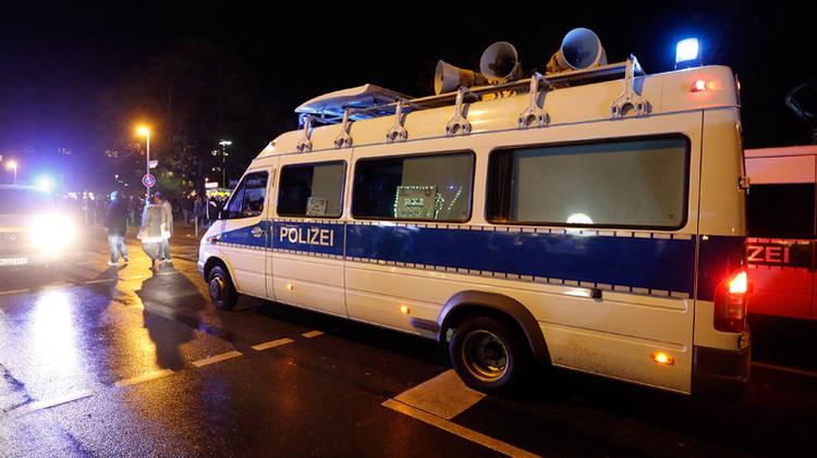 Alemania: Evacuan una sala de conciertos de Hannover por una amenaza de bomba