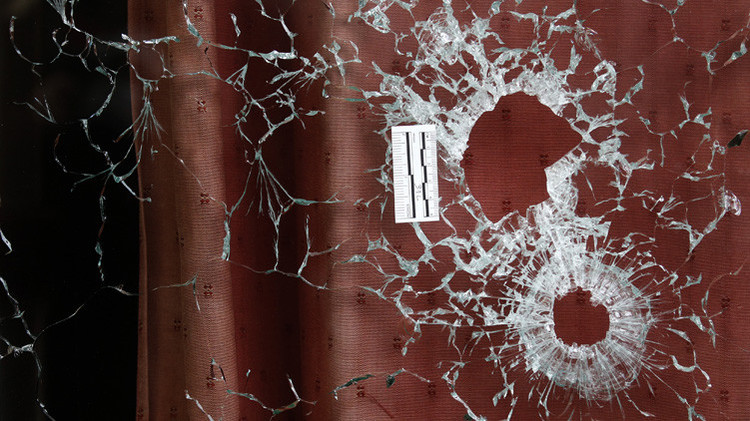 Policía: Un video señala la existencia de un noveno atacante en los atentados de París