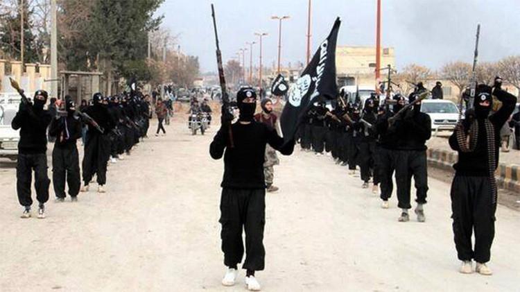 Infografía: La aterradora expansión del Estado Islámico en el mundo