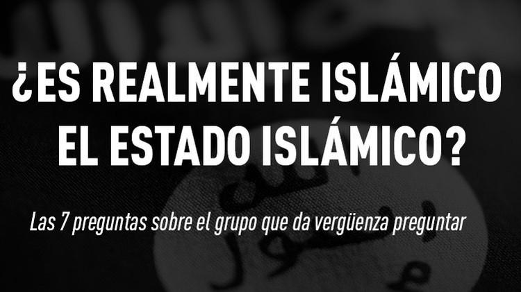 ¿Es realmente islámico el Estado Islámico? Las 7 preguntas sobre el grupo que nos cuesta hacer