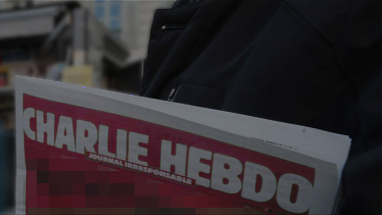 """""""Los yihadistas superan a los nazis"""": 'Charlie Hebdo' se mofa y carga contra el Estado Islámico"""