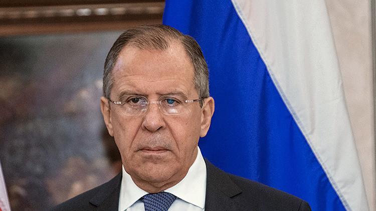 """Rusia: """"El asesinato de ciudadanos rusos en la catástrofe del A321 equivale a un ataque en el país"""""""