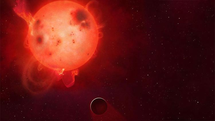 Explican por qué el planeta más similar a la Tierra es inhabitable