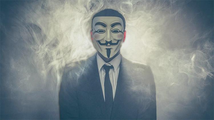 """El Estado Islámico se esconde en la web oscura de Internet """"preocupado por la venganza de Anonymous"""""""