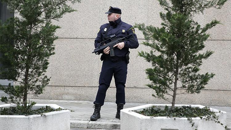 La Policía española busca un Citroen donde podría ir uno de los terroristas de París