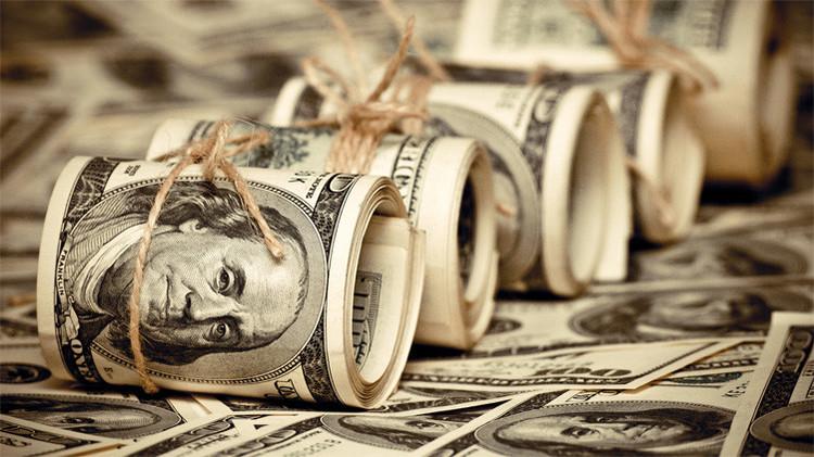 ¿Por qué repentinamente los cinco mayores acreedores de EE.UU. retiran su dinero?
