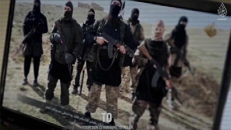 Un nuevo video del Estado Islámico amenaza con atentados suicidas en Nueva York