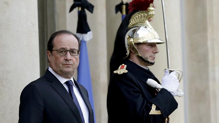 Tres razones por las que Francia no pide la ayuda de la OTAN en la lucha contra el EI