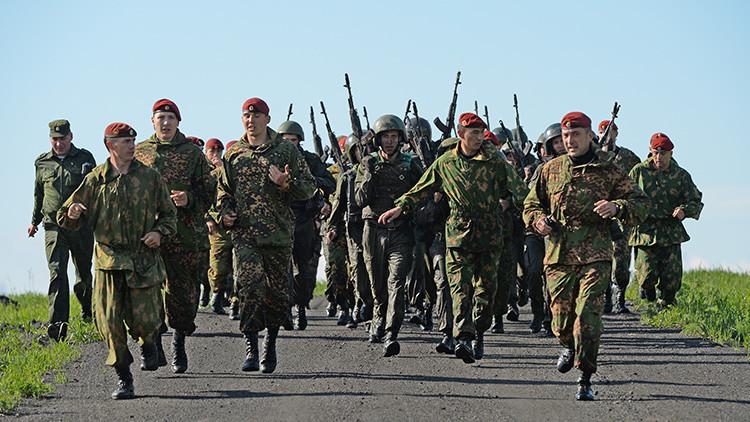 Veneno, bombas y otros métodos de los servicios especiales para liquidar a los terroristas