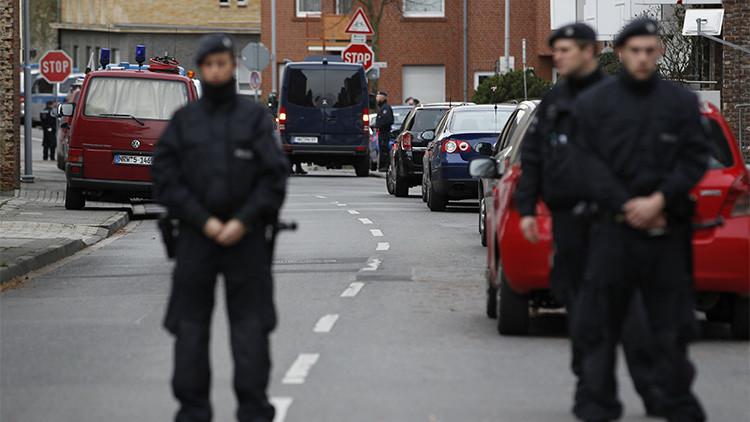 La Policía belga lanza 6 redadas para capturar a uno de los terroristas de París
